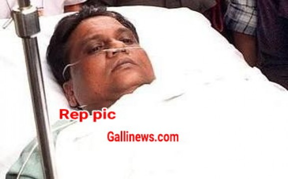 Underworld Don Chhota Rajan Dies Due to Covid19 in AIIMS Hospital report
