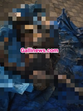 Unknown Female Dead Body Found at Goregaon