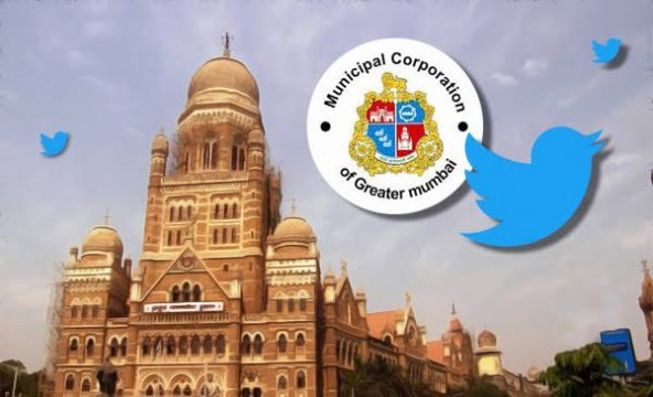 Unknown Foul Smell in 4 places in Mumbai reported