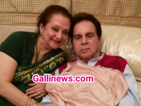 Veteran Actor Dilip Kumar ko Property Dispute matter mai mili Relief
