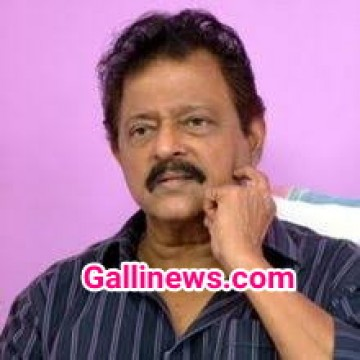 Veteran Actor Ramesh Bhatkar 70yrs old Passed away today at Elizabeth hospital Malabar hill