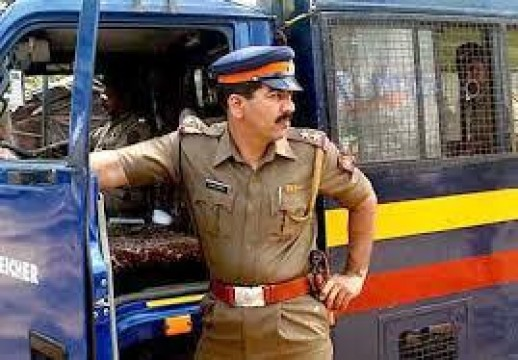 Encounter Specialist Daya Nayak Strike on Drugs Dealers Seized 1 kg Brown Sugar