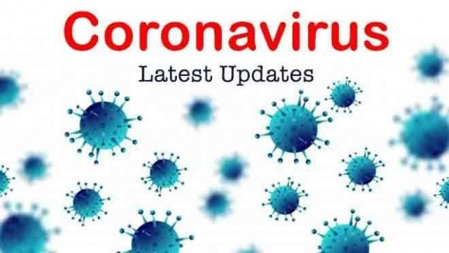 Kurla L Ward aaya No 2 par in Wardwise Coronavirus report
