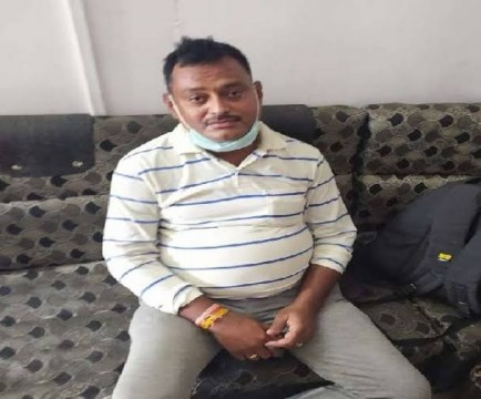 Vikas Dubey maara gaya Encounter mai at Kanpur