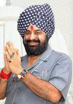 Sad Demise BJP Leader EX MLA Sardar Tara Singh passes away Today Morning at Lilavati Hospital