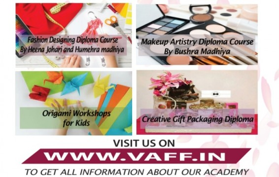 Online Fashion Designing Course with UK ISO Certification by Heena Rahil Johari