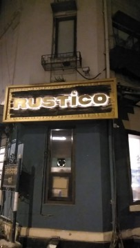 Hookah Parlour Rustico Raided  near KalaGhoda by SS Branch