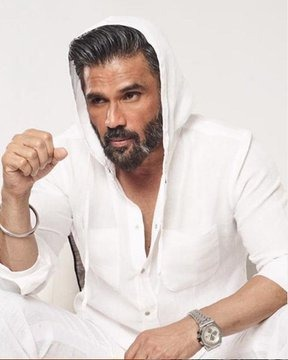 Wishing the handsome and supremely talented SunielVShetty a very happy birthday