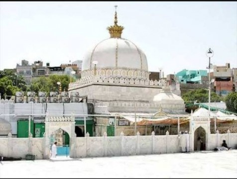Ajmer Dargah Sharif Commitee Election of#President And Vice President