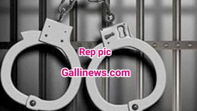 Mobile Chor Arrested by Dongri Police
