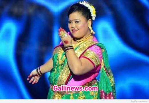 Laughter Queen Bharti Singh Happy Birth Day