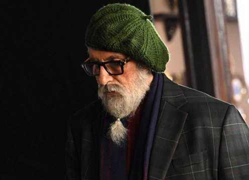 S R Bachchan to shoot action scenes for  Chehre in Poland