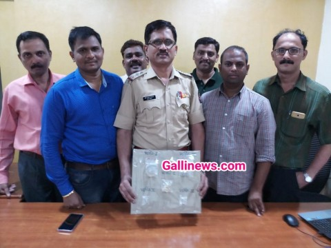 Bus mai Chori Karne wali Gang ka 1Person Arrested By Pydhonie Police Station