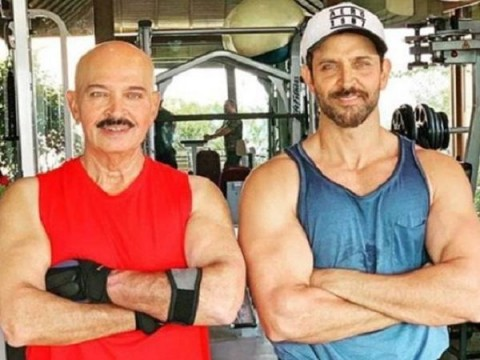 Vetran Actor Rakesh Roshan ko hua Throat Cancer