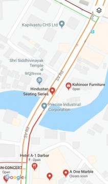 Traffic Alert Oshiwara Bridge 10 June se hoga sabhi vehicles ke liye Bandh