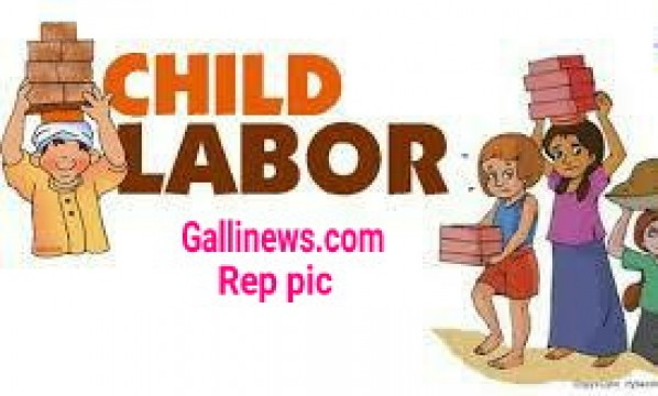 15 Child Labours Rescued From Nagpada by Japu Branch