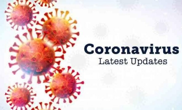 24 Ghanto mai 6 haazar se zyada new Coronavirus Cases Reported In India
