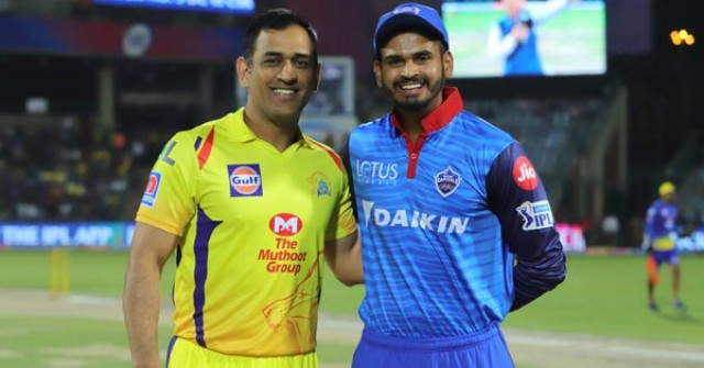 Chennai won the match by 80 run against Delhi