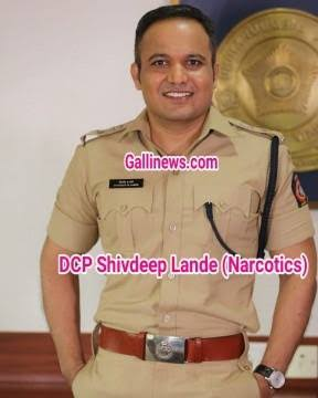 Dabang DCP Shivdeep Laande ANC Ko 2 Saal Extention Mila on Special Deputation By Centre