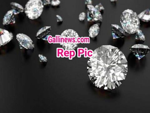 2 crore Diamond Necklace Smuggling at Mumbai Airport