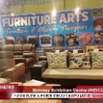 BIGGEST FURNITURE and HOME DECOR EXPO 2018  IN MUMBAI UP TO 30 TO 50 percent DISCOUNT
