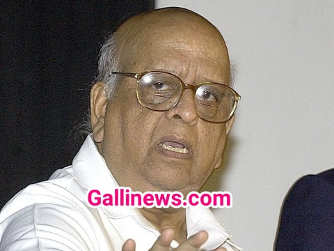 Former Chief Election Commissioner TN Seshan 87yrs passes away at Chennai