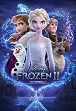 Nithya Menen to do voice over for Elsa in the dubbed Telugu version of Frozen2