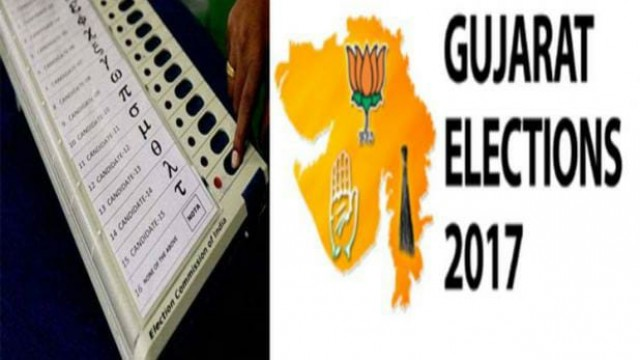 Repolling in 6 Booth Gujrat Assembly Election 2017 in 4 Ward Begin Today