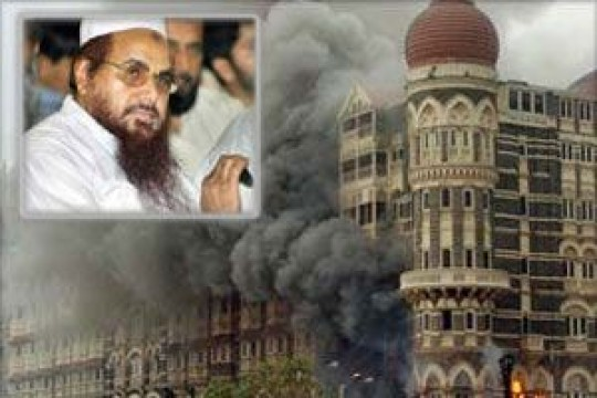 Hafiz Saeed Lashkar E Taiba Cheif and the mastermind of the 2008 Mumbai attacks was released from house arrest following an order by a Pakistani court