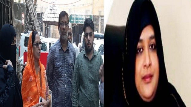 Heera Gold Nowhera Shaikh Complainants mai Khushyo ki lehar Mumbai Session Court Bail 18 01 20