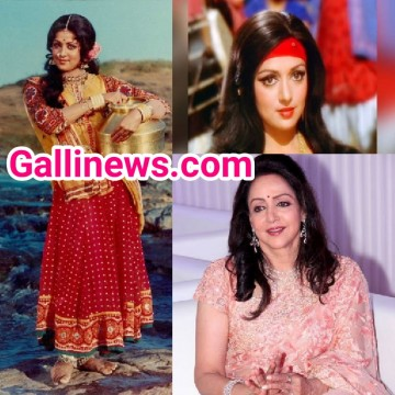 Bollywood Ki Dream Girl Hema Malini Turns 70 Today