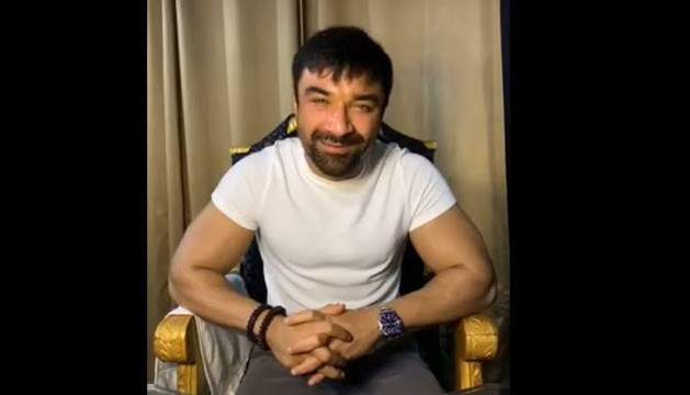 Actor Ajaz Khan ko mili 1 day police custody