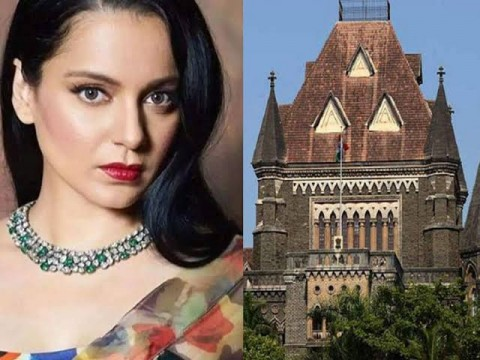 Kangana Vs BMC   HC Quash Demolition Notice  high Court ne Kaha Galat Iraade se Kangana ki office ko demolish kiya gaya tha