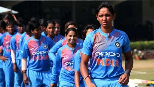 West Indies Women vs India Women