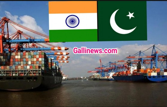 India Hike Import Duty On Pakistan Goods To 200 fisadi after Pulwana  Kashmir Attack