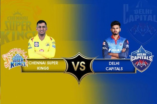 IPL Day 7 Delhi Capitals Beats Chennai Super Kings