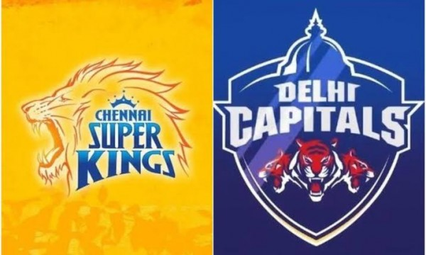 IPL Match 34th Delhi Capitals Beat Chennai Super Kings