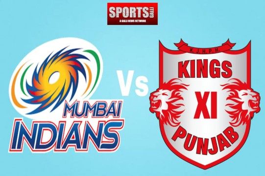 Super Over Tie ek aur Super Over IPL Match 36th Kings XI Punjab Vs Mumbai Indians