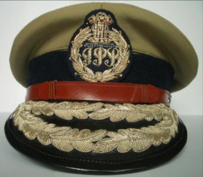 Transfer Of IPS Officer of Mumbai