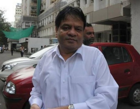 Iqbal kaskar par extortion ka 3rd case hua darj
