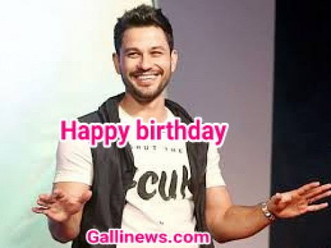 Kunal Khemu Happy birthday