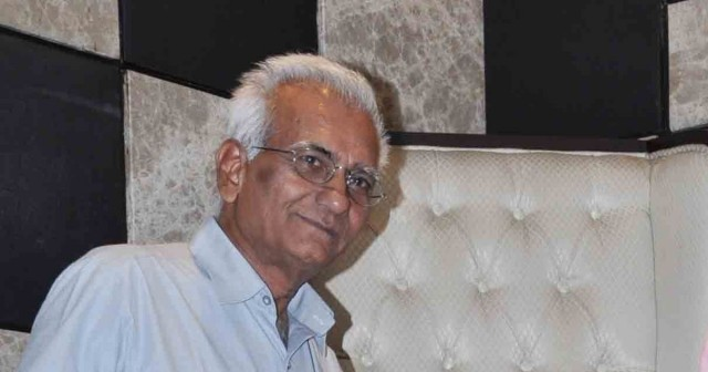 Indira Gandhi Award Winnig Director Kundan Shah passes away