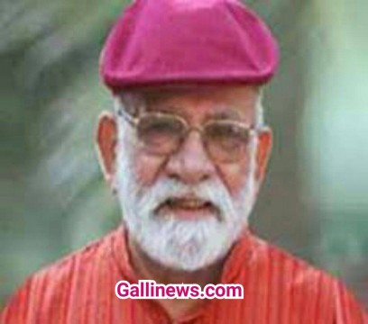 Bollywood Director and Actor Lekh Tandon pasess away