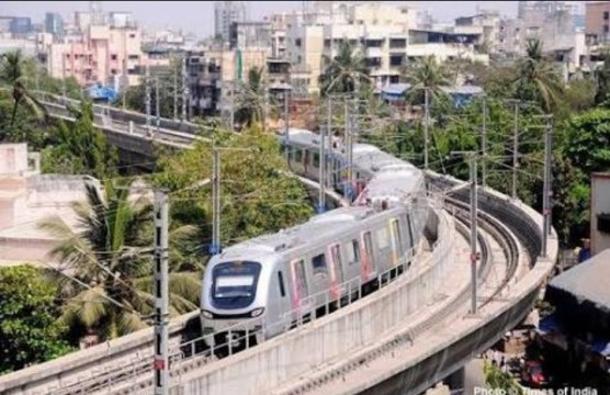 Mumbai Metro 5 and Mumbai Metro 6 approved by Cabinate