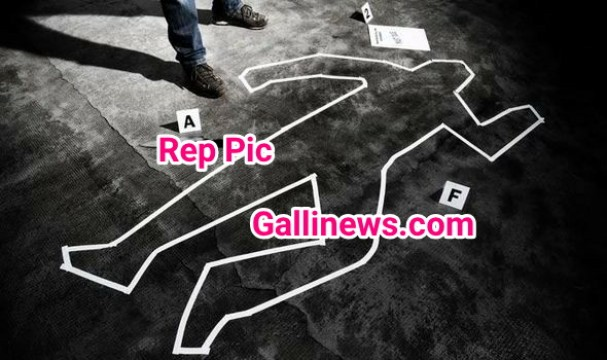Unknown Lady Murder at Babula Tank Road B Ward J.J Marg Police Solve Case in 4 hrs