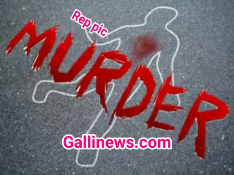 Bedsheet main lipti Decomposed Male ki Dead body found with Multiple stab at Chandivali Sakinaka