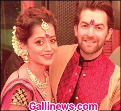 Neil Nitin Mukesh ke ghar aayi Nannhi Pari Blessed with a baby Girl