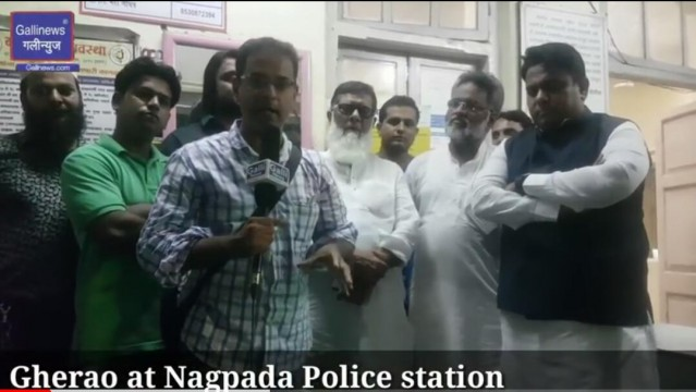Qayyum Elaichi arrested in Madanpura Murder and Stabbing case Said Sr PI  Baswat Nagpada Police