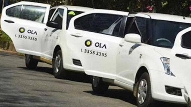 OLA Banned for 6 Month in Bengaluru Karnataka Govt Suspend licence