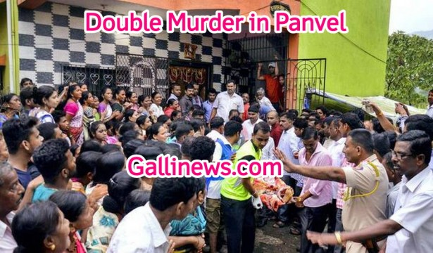 Double Murder in Panvel